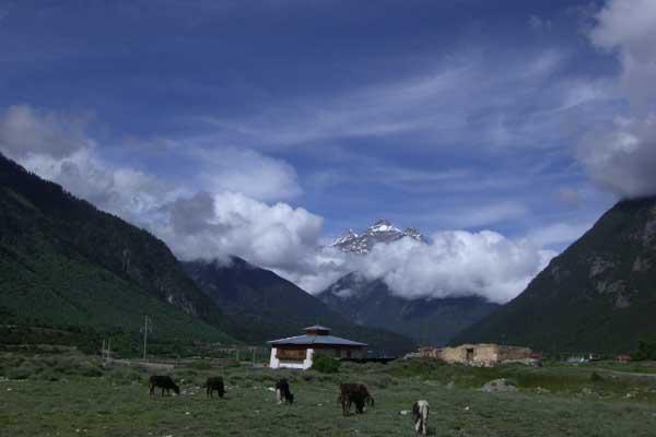 金秋西藏、珠峰、林芝、纳木错大环线摄影创作团 - cd-pa - 逐影随行