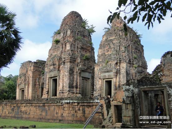 柬埔寨自驾摄影 - cd-pa - 逐影随行