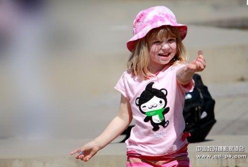 春节如何抓拍活泼可爱的儿童 - 摄影新闻 - 中国数码